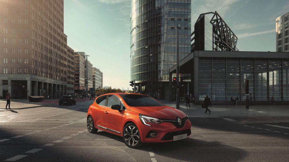 Foto: El nuevo Clio se lanzará al mercado en el segundo semestre y ofrecerá mucha tecnología.