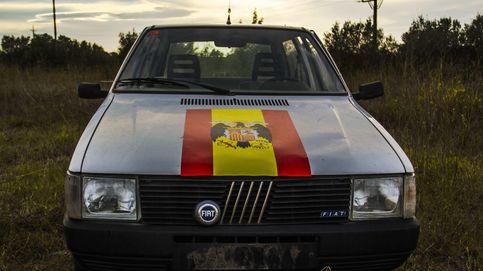 Por qué el coche más franquista de España no ha pasado la ITV censora