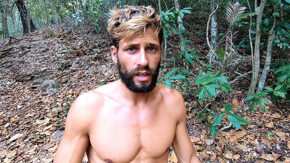 6 motivos por los que Albert Álvarez debe ganar 'Supervivientes 2019'