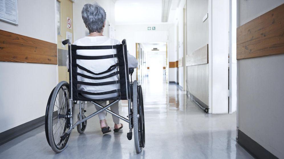 Foto: La soledad es un gran problema para las personas mayores. (iStock)