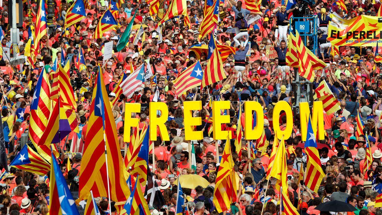 Diada 2019: origen y significado de la celebración del 11 de septiembre en Cataluña