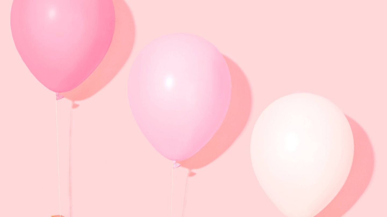 La vida beauty rosa. (Unsplash)