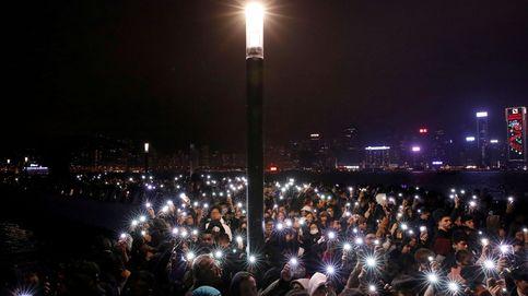 Hong Kong arranca 2020 con más protestas y nuevos enfrentamientos con la Policía
