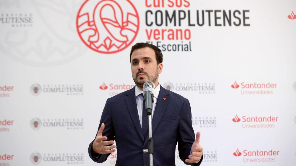 Garzón reúne el lunes a las CCAA en busca de un registro 'único' de adictos al juego