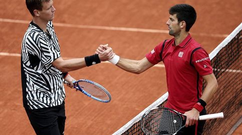 Ver a Djokovic y Garbiñe en semifinales de Roland Garros cuesta solo 10 euros