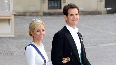 Bodas de plata de Marie-Chantal y Pablo de Grecia: 10 cosas que (quizá) no conocías de su historia de amor
