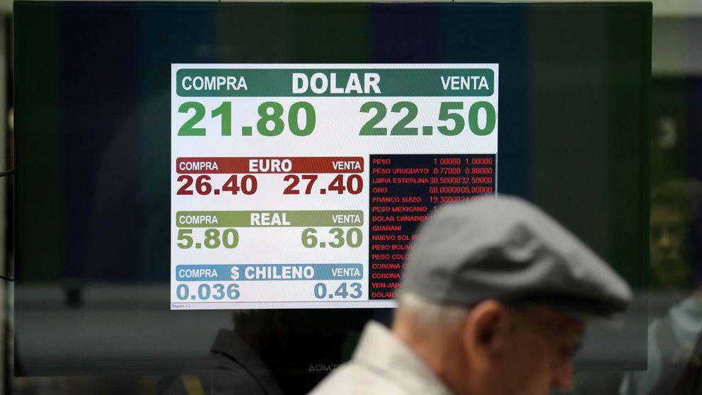 El 'plan de contingencia' de JP Morgan ante una recesión pasa por estas divisas