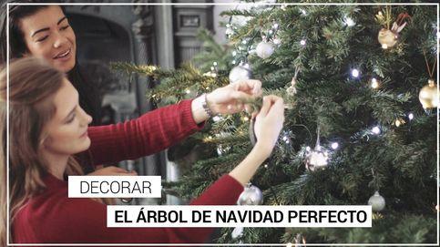 Has decorado mal tu árbol y esta fórmula te dice cómo hacerlo bien el año que viene