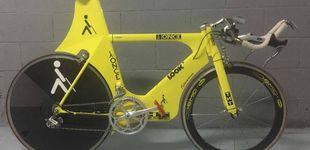 Post de El oscuro mercado en el que una bicicleta restaurada de Jalabert cuesta 14.000 €
