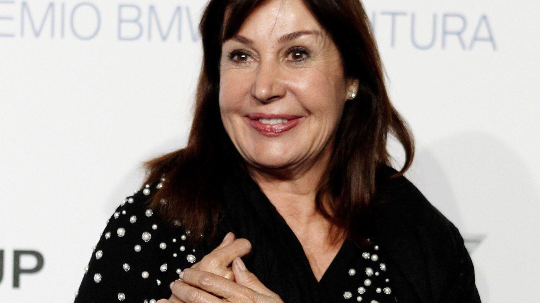Carmen Martínez-Bordiú. (EFE)