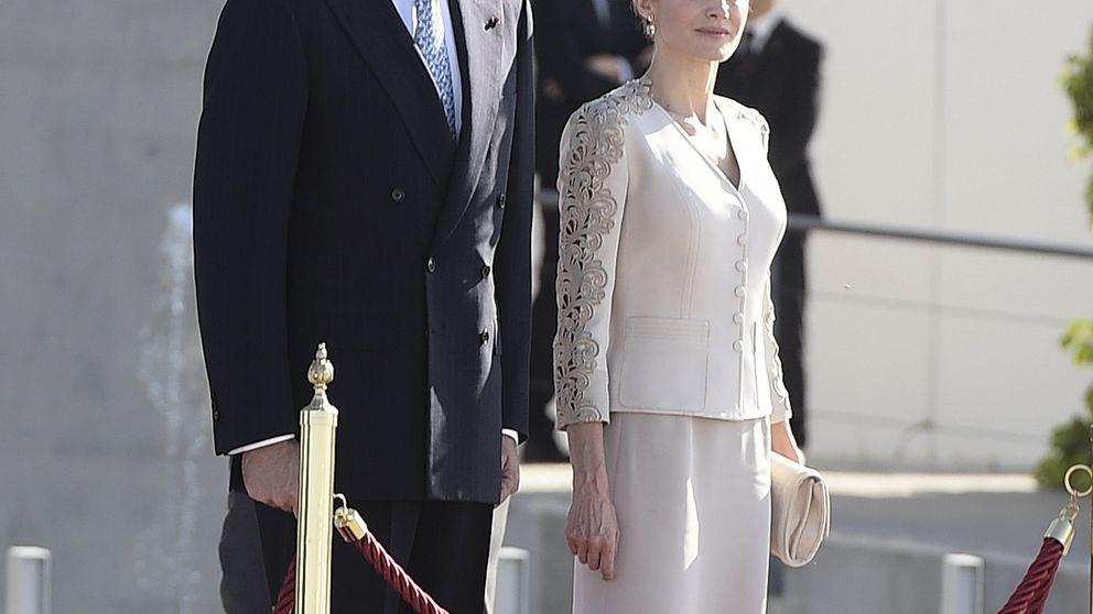 Dos Felipes y un destino: la Reina confía en Varela para su viaje a París
