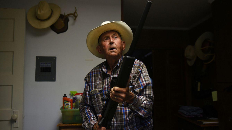 El estado de Texas (EEUU) permitirá portar pistola sin licencia ni formación