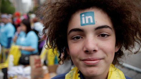 Peligro en LinkedIn: así son los farsantes que roban tus datos
