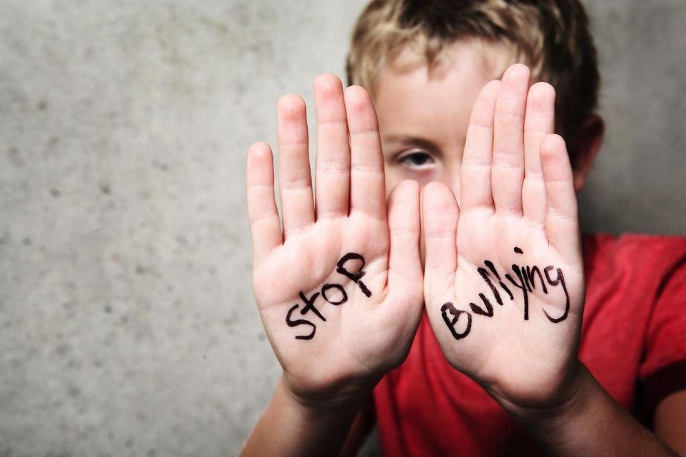 Foto: Una 'app' ayuda a los colegios a frenar el acoso escolar