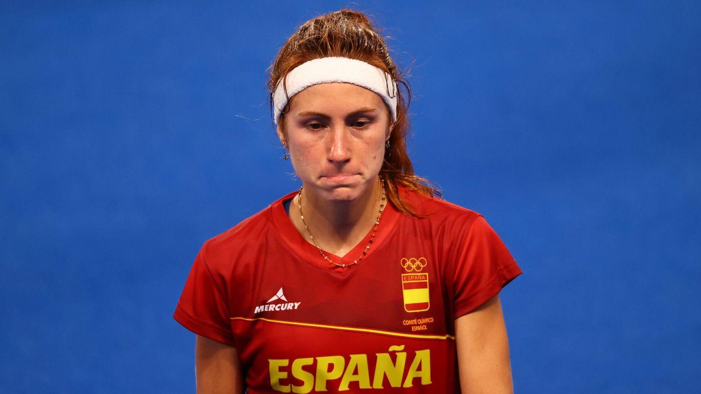 La tristeza española tras la eliminación. (Reuters)