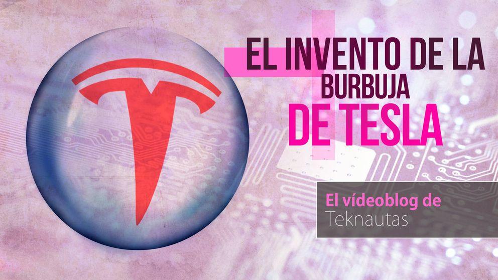 No, Musk no ha creado una 'burbuja': por qué Tesla es más que un fabricante de coches
