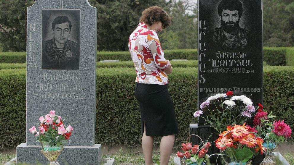 No habrá paz en Nagorno Karabaj