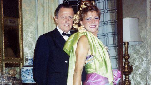 Tita Cervera, en el centenario del barón Thyssen: Lo recuerdo elegante e inteligente