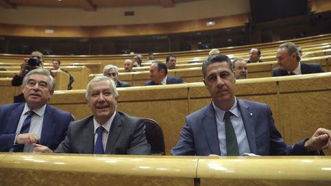 El batacazo del PP en Cataluña deja a Albiol sin escaño en el Senado