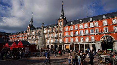 Así son las restricciones en Madrid: toque de queda, reuniones y movilidad en el fin de Navidad