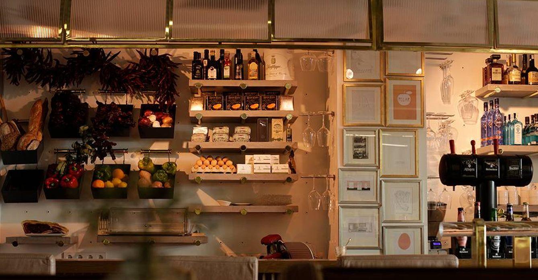 Foto: La Taberna Pedraza en su nueva y espléndida andadura