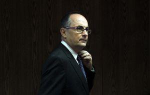 Los 'marrones' del FROB en 2014: Ceiss, Catalunya Banc, Bankia...
