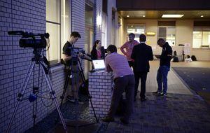 Jules Bianchi continúa luchando por su vida en el hospital de Japón