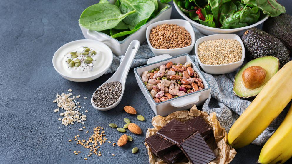 Adelgazar con semillas de sésamo, un superalimento para perder peso