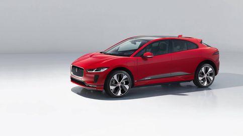 I-Pace, llega el tercer SUV de Jaguar