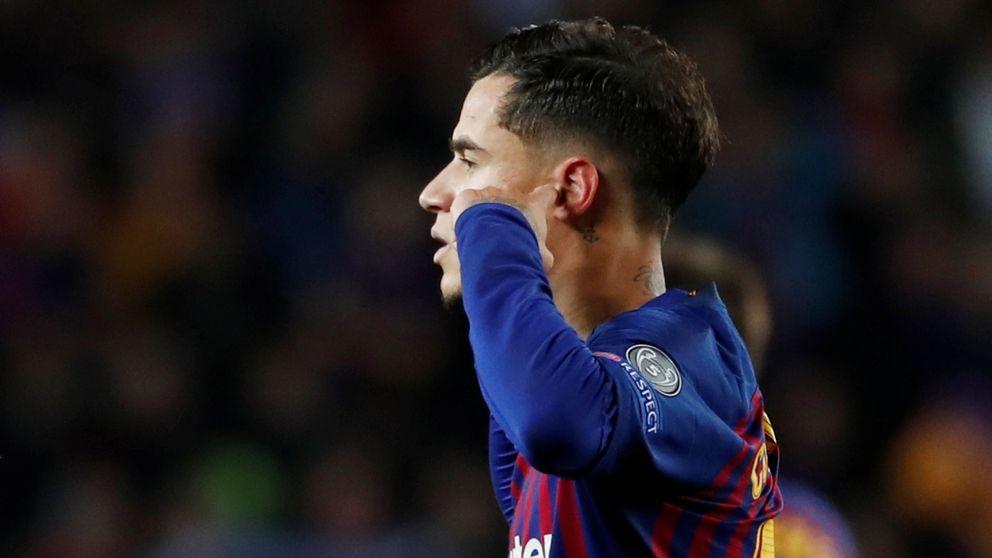 El problema de Coutinho lo puede arreglar el fichaje de Hazard por el Real Madrid