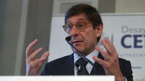 Goirigolzarri (Bankia) espera que las elecciones catalanas reviertan el 'procés'
