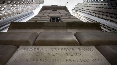 La Fed mantiene los tipos de interés tras registrar EEUU su peor PIB en tres años
