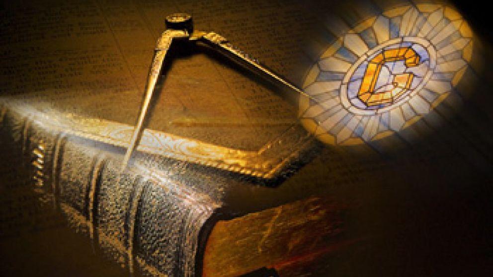 Por qué los católicos pierden la guerra contra los masones