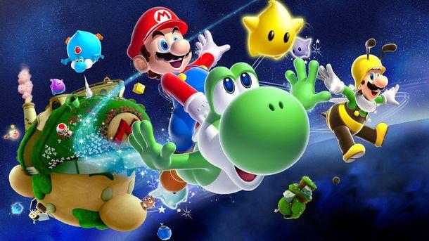 Foto: ¿Una montaña rusa de Mario? Nintendo llegará a los parques de atracciones