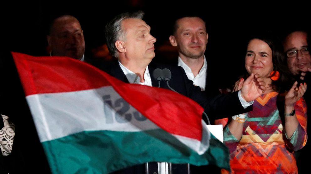 """¿Una autocracia en la UE? El """"Viktador"""" Orbán abre camino a los ultranacionalismos"""