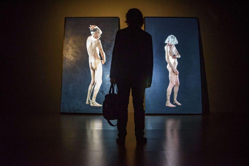Foto: El Guggenheim de Bilbao dedica una retrospectiva a Bill Viola (Efe)