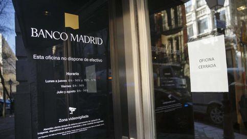 La CNMV registra a Cecabank como depositario de los fondos de Banco Madrid