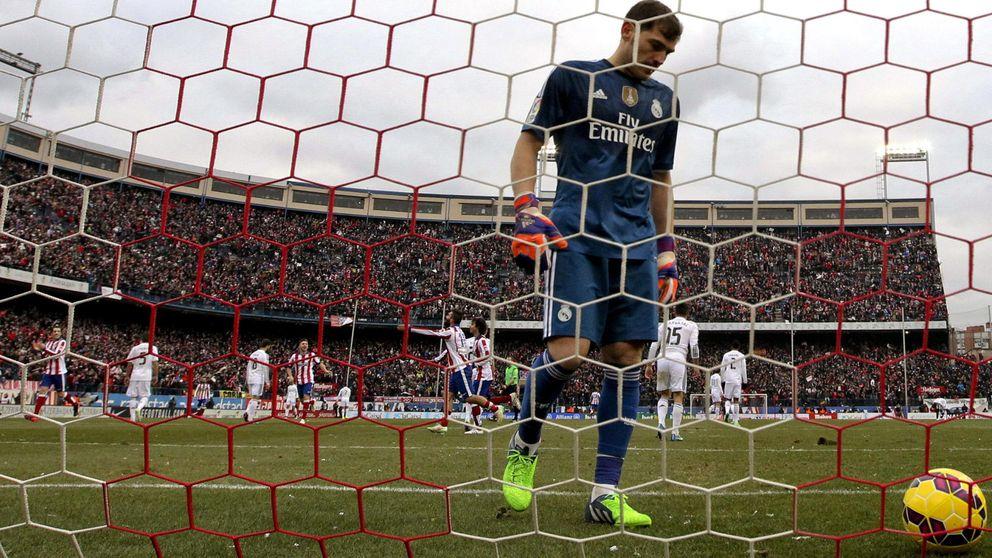 El Bernabéu juzga al bailón CR7 y a un Casillas de nuevo bajo sospecha