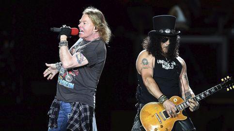 La Ertzaintza blindará el concierto de Guns and Roses tras lo de Manchester