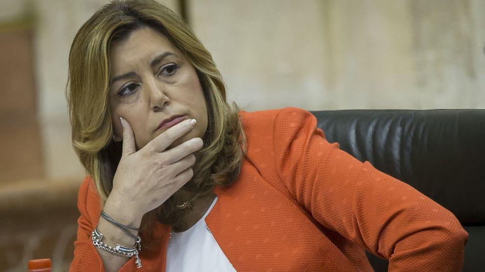 Los silencios de Susana y la parálisis andaluza
