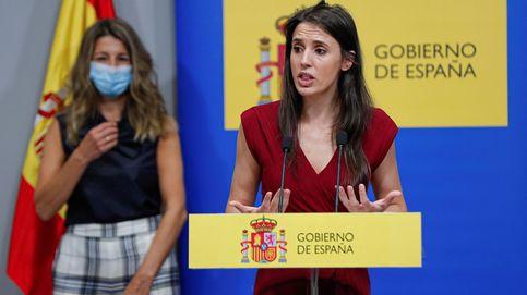 Podemos carga contra el PSOE por acercarse a Cs y le acusa de mirar hacia la derecha