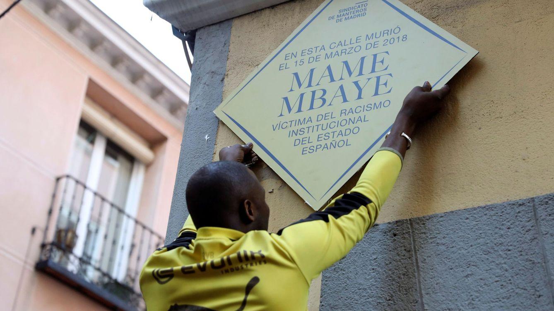 Los jueces zanjan la muerte del senegalés: Ningún dato ni testigo apoya acoso policial