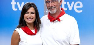 Post de El lapsus de una presentadora en los Sanfermines tras el caso de La Manada
