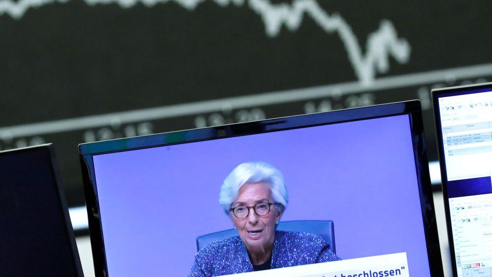 La prima de riesgo baja de los 148 puntos tras abrirse el BCE a los bonos basura