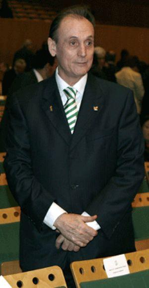 Lopera venderá al Betis por 60 millones de euros