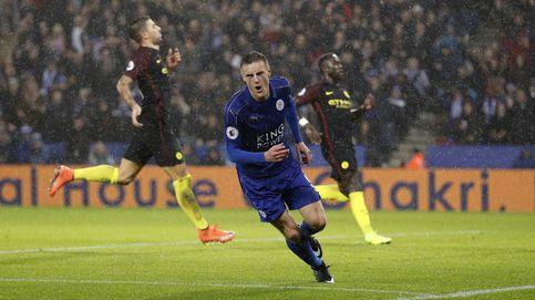 El Leicester vuelve a sentirse campeón al vapulear al City de Guardiola