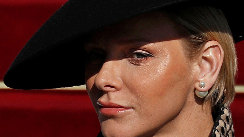La princesa Charlène en una imagen de archivo. (Reuters)