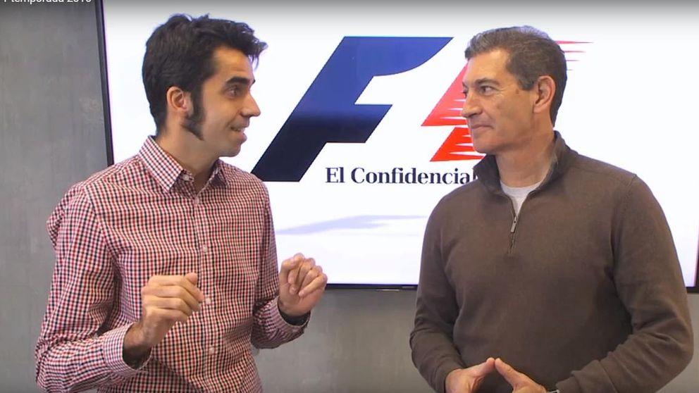 Más que nunca, el duelo entre Carlos Sainz y Verstappen va a ser increíble