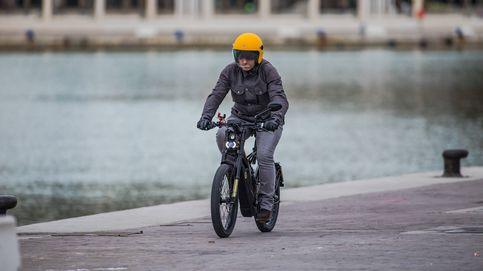 Bultaco Albero, la moto-bike urbana