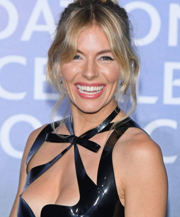 Foto: Sienna Miller. (Getty)